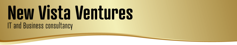 New Vista Ventures Logo